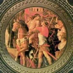 Жизнь ста Цезарей . Автор и ведущий историк и писатель С.Д. Марнов