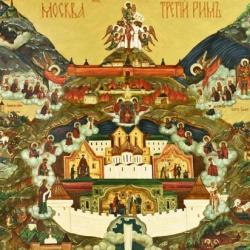 Идея «Москва - Третий Рим» в русской истории