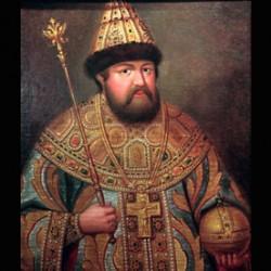 Протоиерей Александр Шаргунов: «Царь».