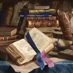 Святоотеческий словарь
