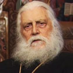Из личного архива епископа Василия (Родзянко)
