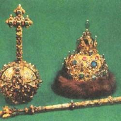 Ради Русского царства великого
