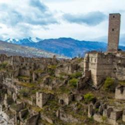 Кавказ неизвестный