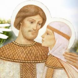 Любовь и верность