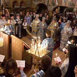 Духовное наследие Русского зарубежья