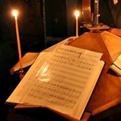 Песня – свеча души