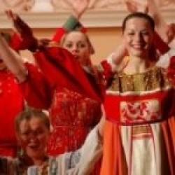 Голоса русской земли