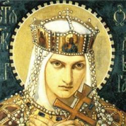 Великие жены Святой Руси