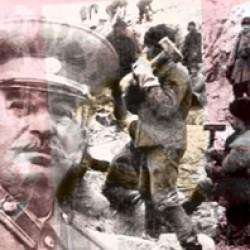 Сталинские репрессии в годы войны