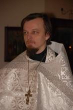 Протоиерей Михаил Немнонов